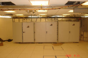Breen electrical contractors inc completed projects for Boro kitchen cabinets inc